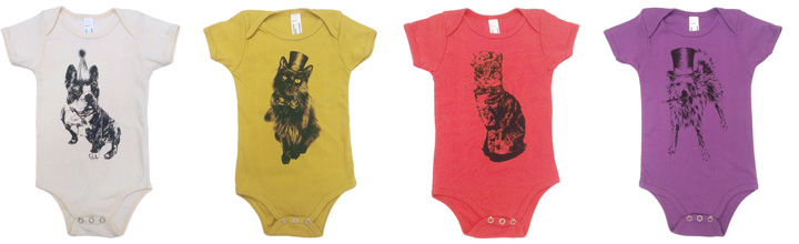NEW Baby Grows!