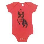Madame-Clio-Coral-Baby-Grow-Thumbnail