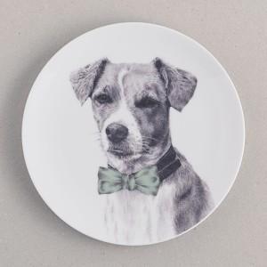 Sir-Norman-Dessert-Plate