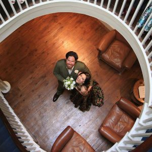 Laurence-and-Claire-at-Staircase-Thumbnail